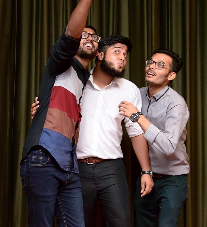 ahmed khan  (@ahmedkhan0) Cover Image
