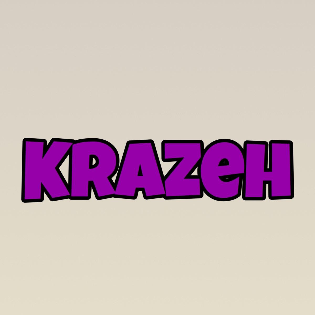 Krazeh (@krazeh) Cover Image