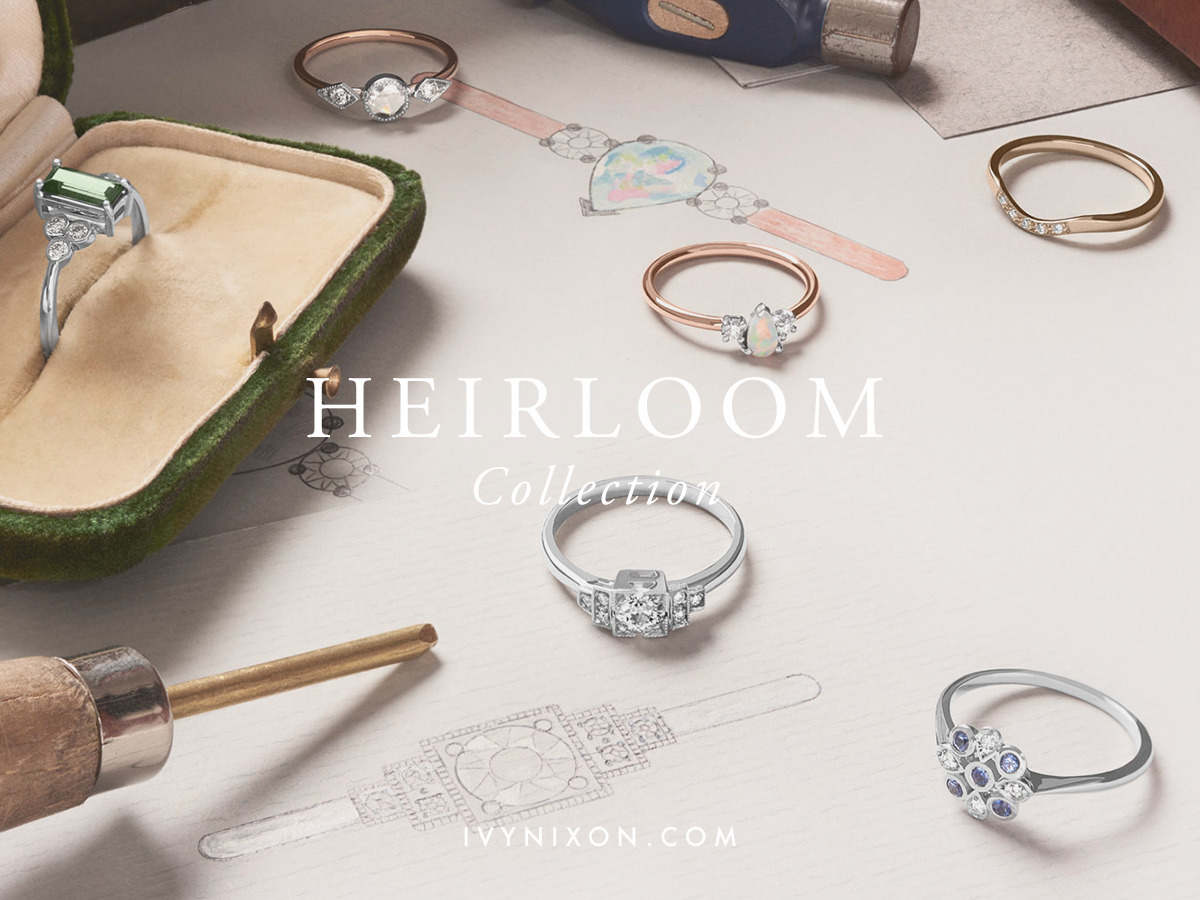 Ivy Nixon Jewellery (@ivynixonjewellery) Cover Image