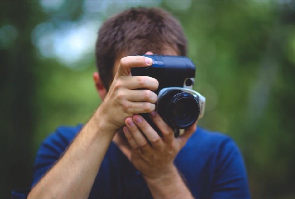 Andrew (@filmmakingman) Cover Image
