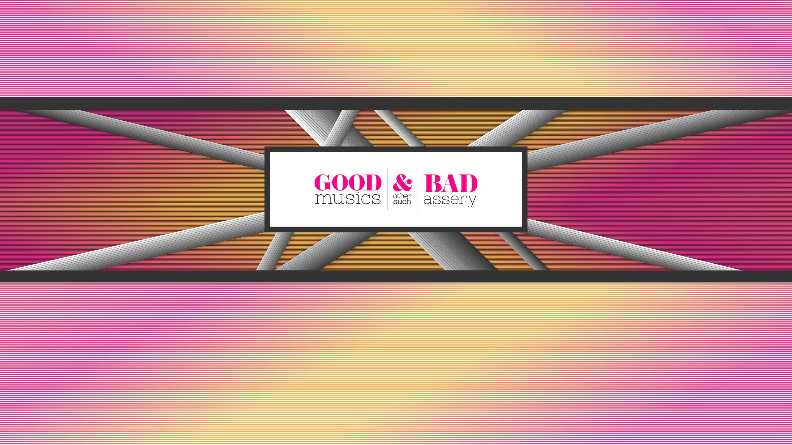 good & badass (@goodandbadass) Cover Image