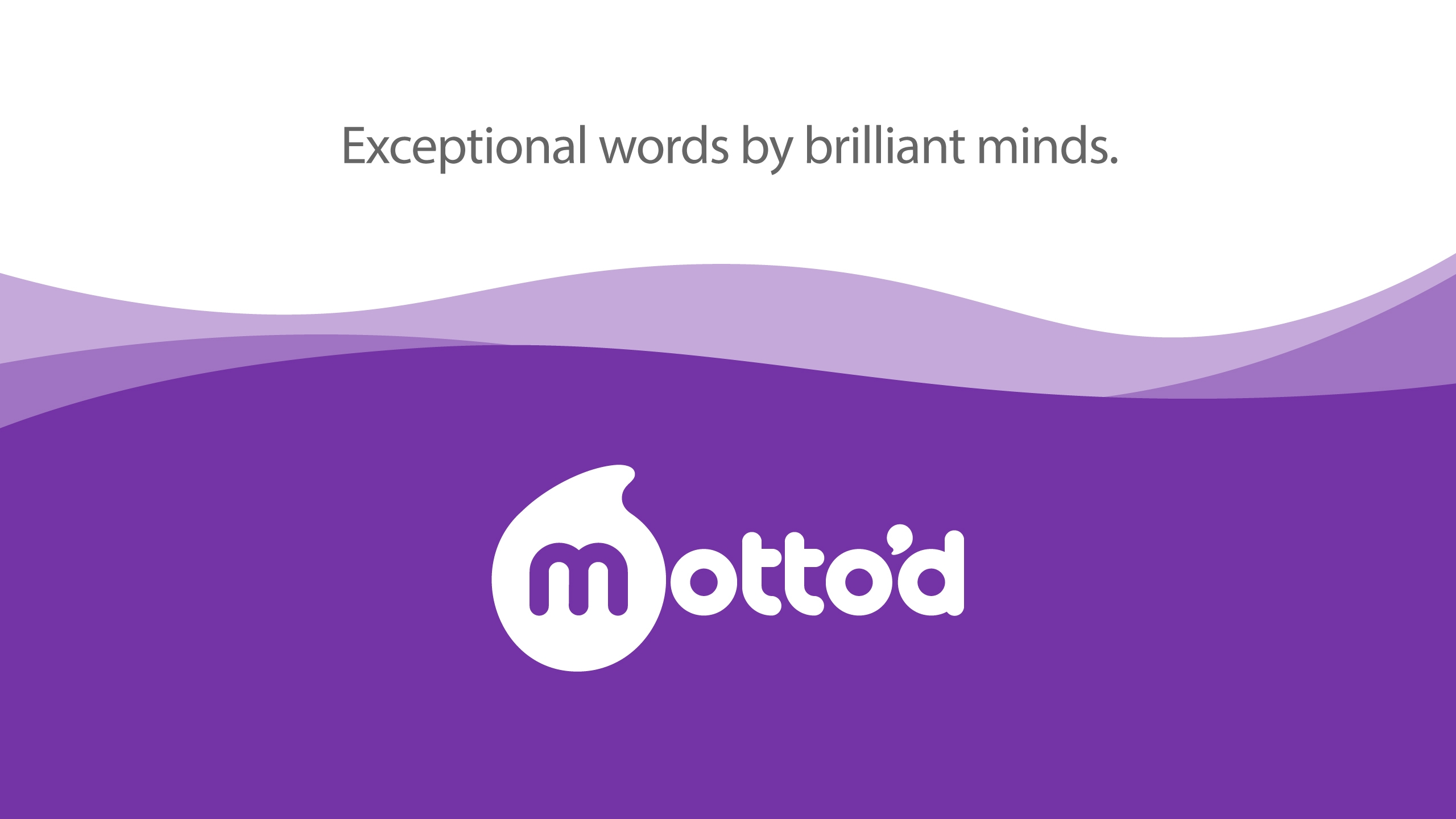 motto'd (@mottod) Cover Image