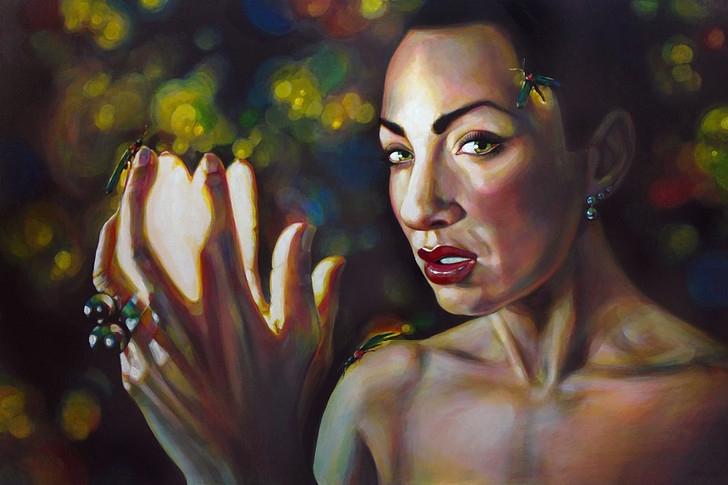 Angela Hardy (@ang2art) Cover Image