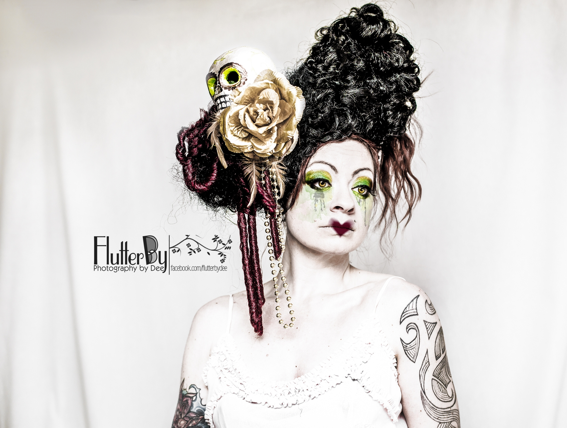 FlutterBy Photography by Dee (@flutterbydee) Cover Image