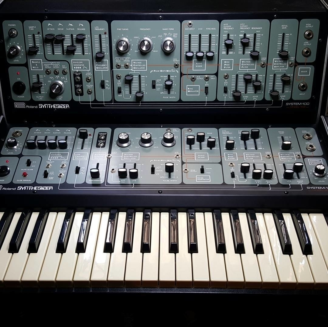 LΛ SYNTH C0 (@lasynth_co) Cover Image