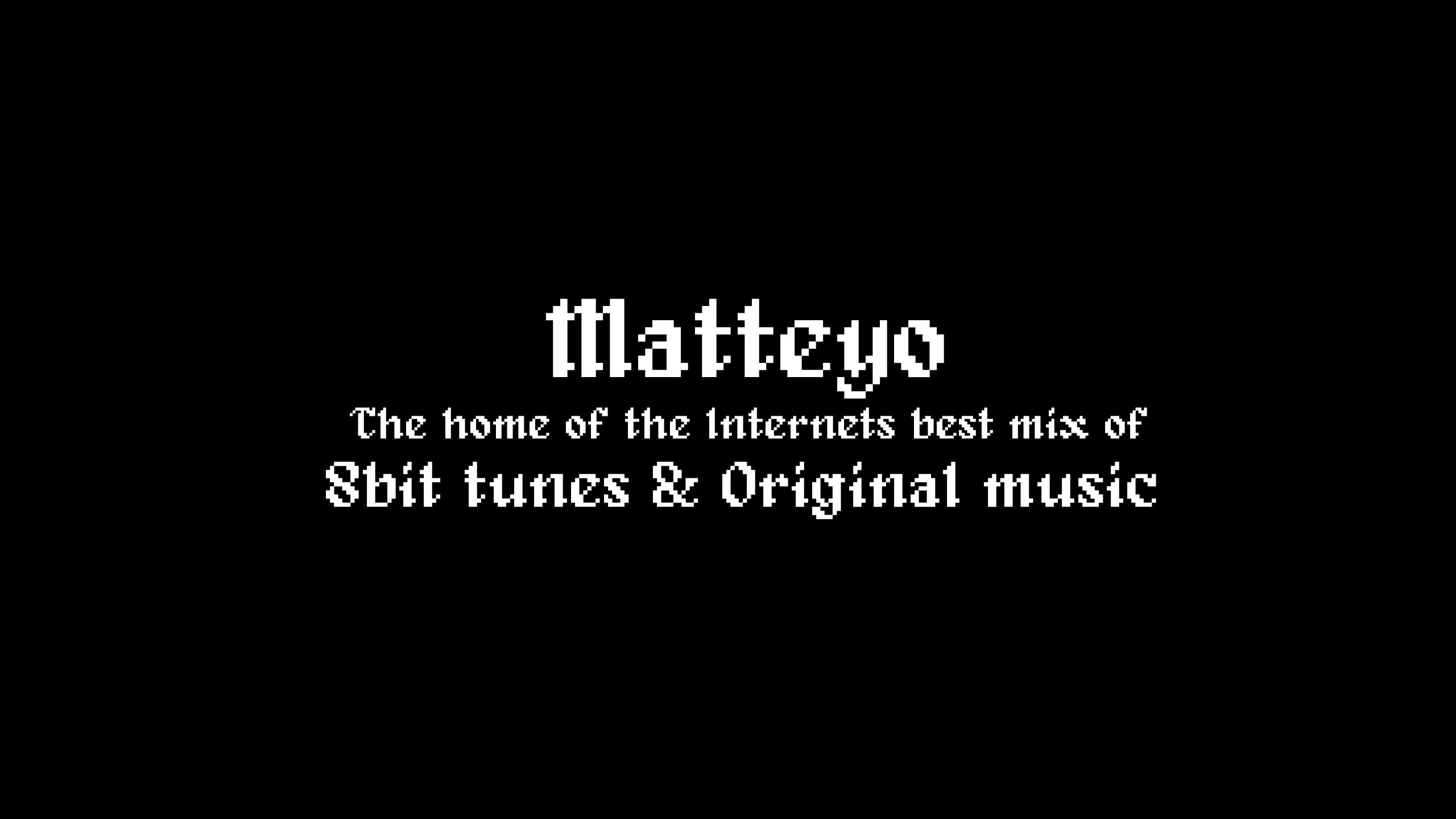 Matteyo (@matteyo) Cover Image
