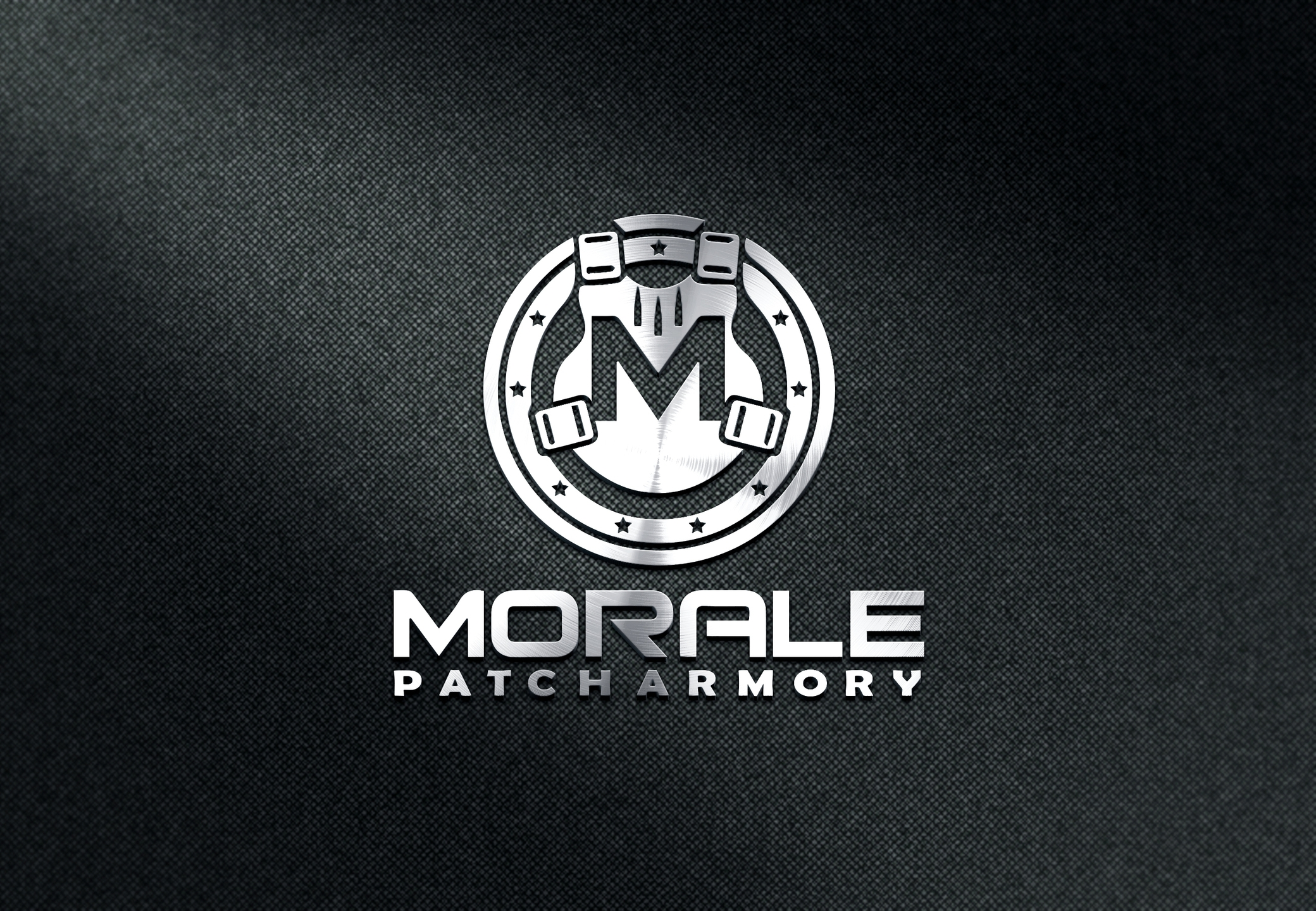 Morale Patch Armory (@moralepatcharmory) Cover Image