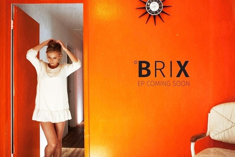 BRl (@brixmusic) Cover Image