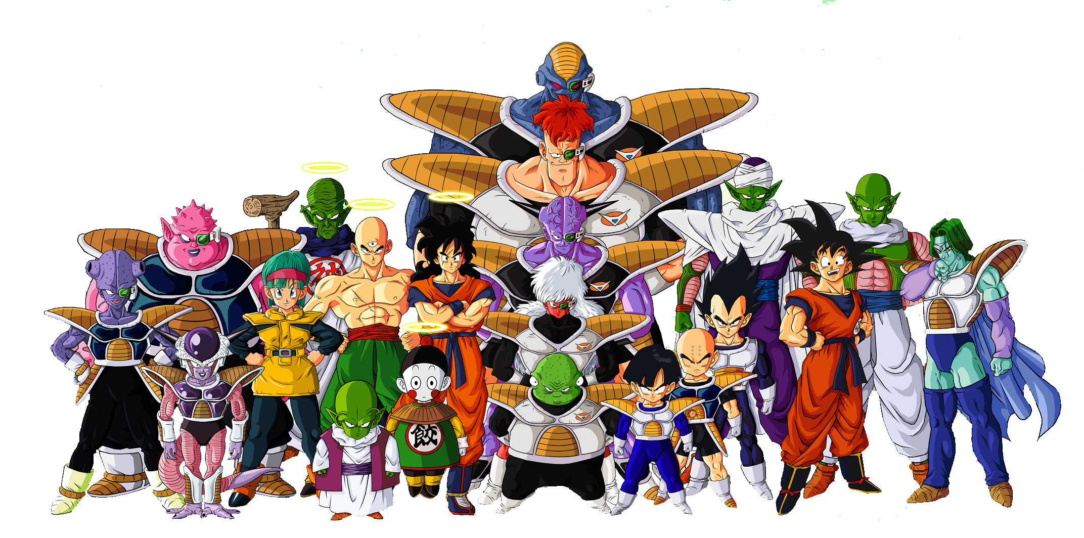 Dragon Ball Z Merchandise (@dragonballzmerchandise) Cover Image
