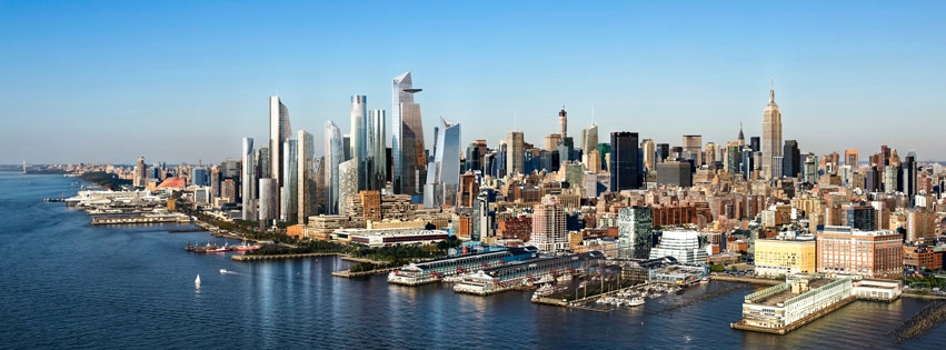 Hudson Yards (@livehudsonyards) Cover Image