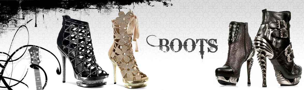 New Rock Boots (@semesdeven) Cover Image