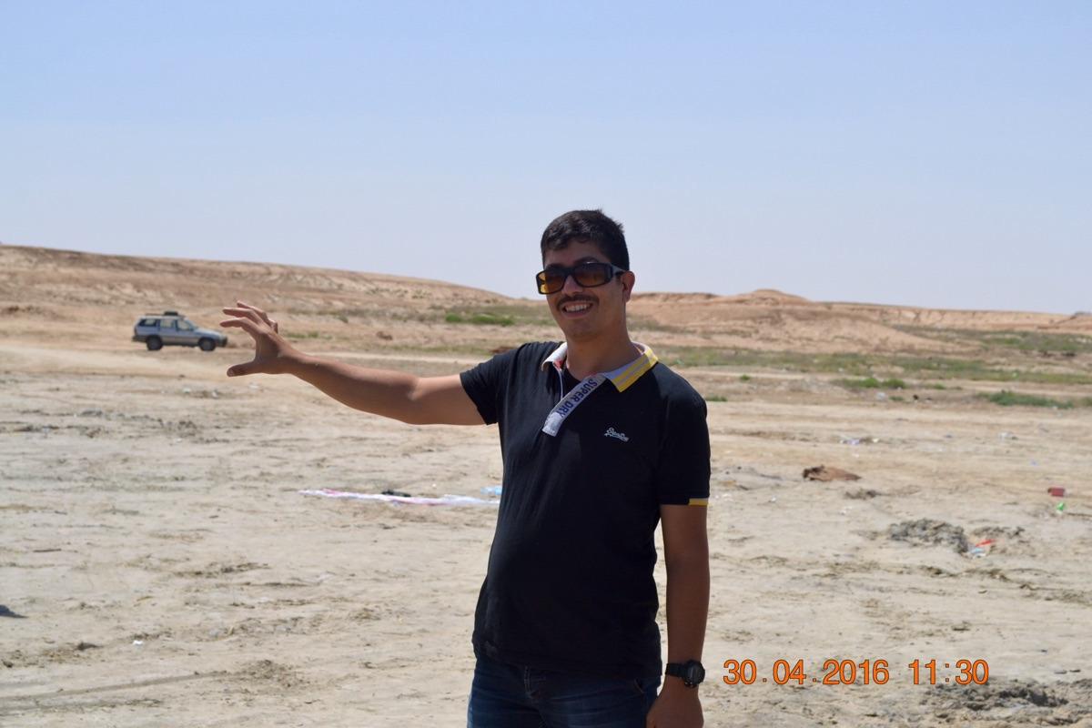 Saad Aziz (@ceman) Cover Image