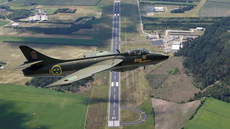 Stauning Airshow  (@stauningairshow) Cover Image
