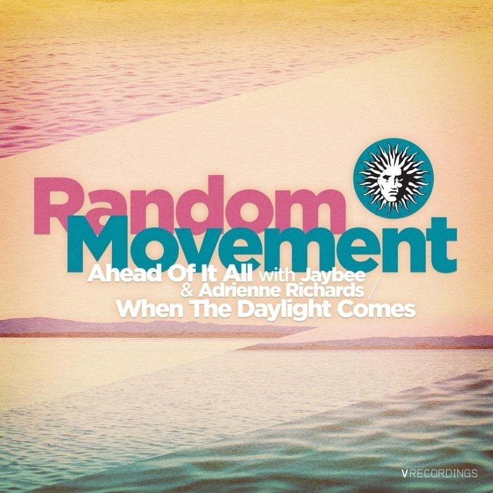 RAND0M M0VEMENT (@therandommovement) Cover Image