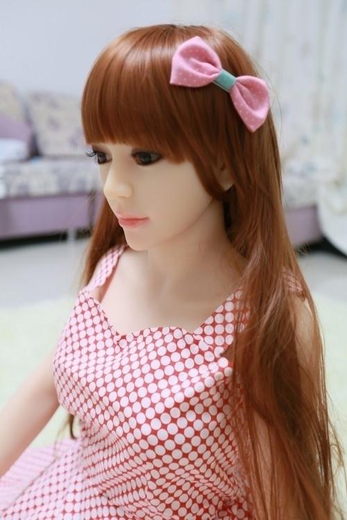 Japanese real doll (@jrealdoll) Cover Image