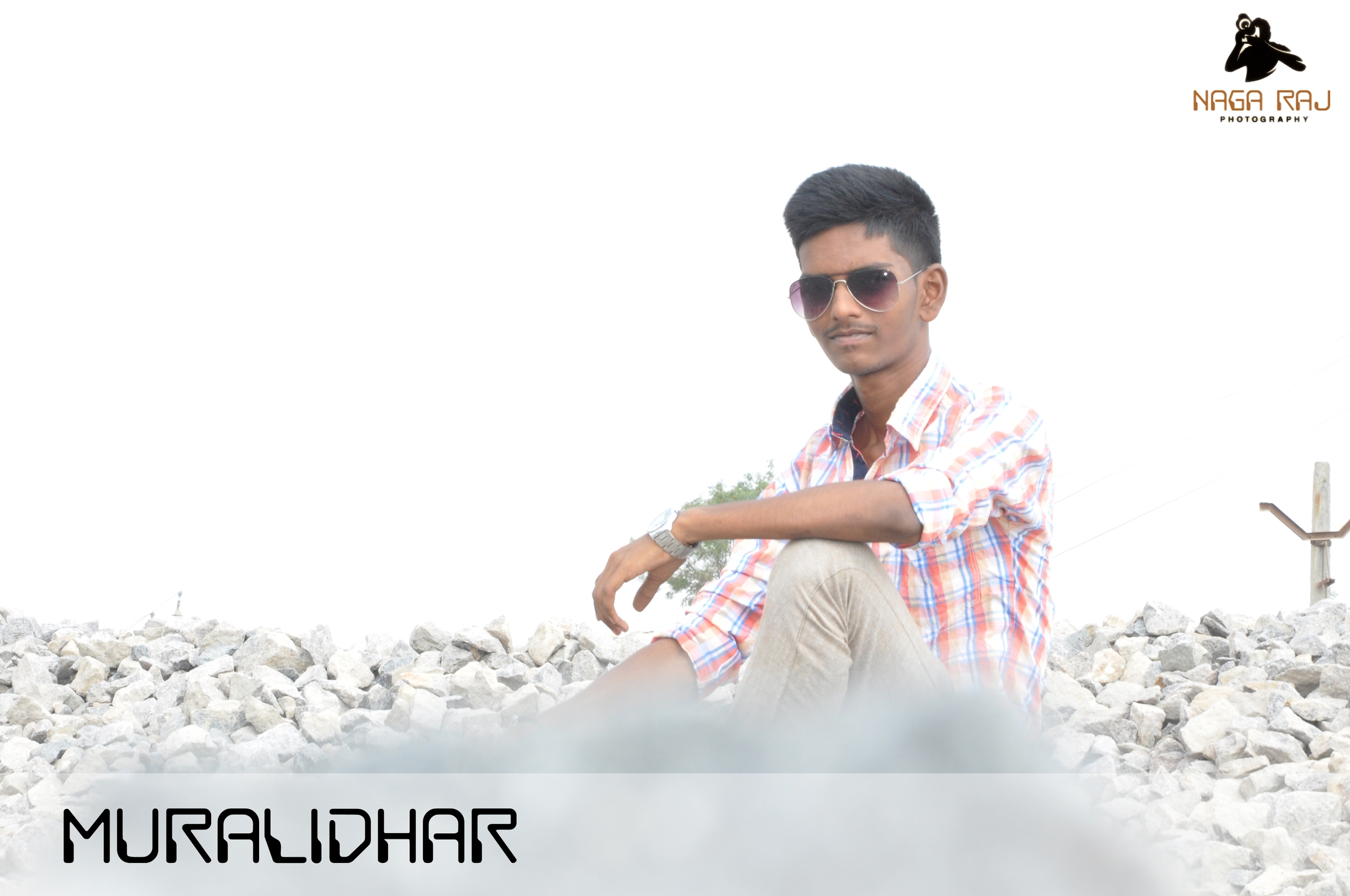 Muralidhar (@tmuralidhar) Cover Image