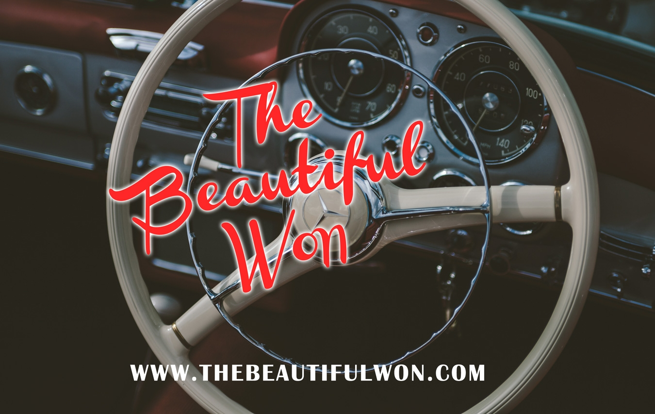 The Beautiful Won (@thebeautifulwon) Cover Image