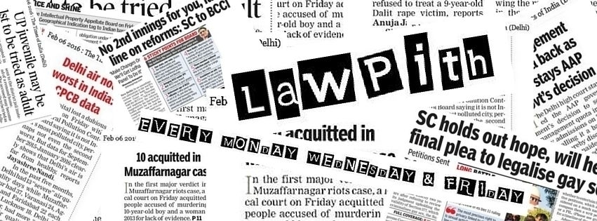 LawPith (@lawpith) Cover Image