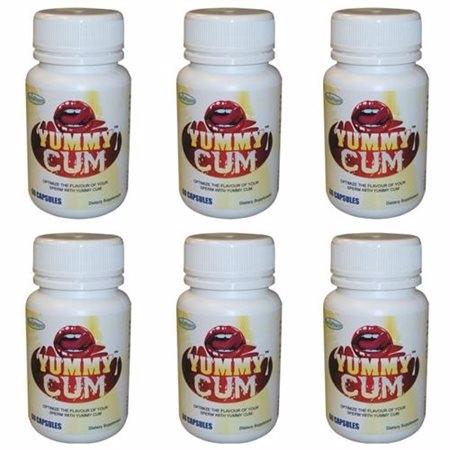 Yummy Cummy (@yummycum) Cover Image