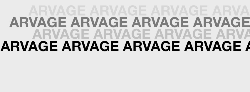 ARVAGE (@arvage) Cover Image