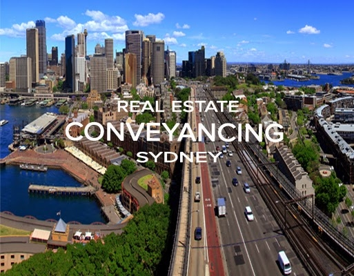 Think Conveyancing Sydney (@thinkconveyancing) Cover Image