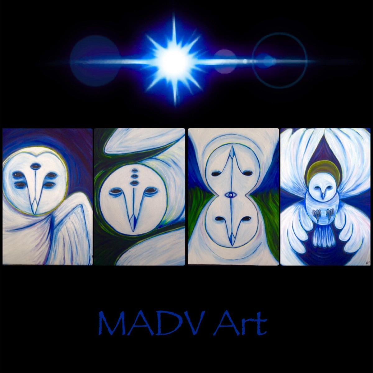 Mayra Alejandra (@madv_art) Cover Image