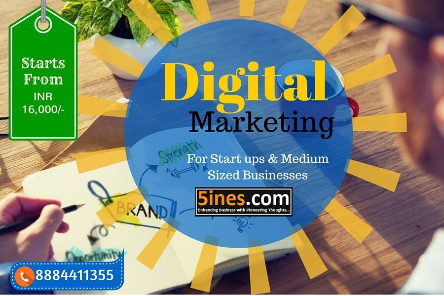 5ine Web Solutions Pvt Ltd (@5inewebsolutions) Cover Image