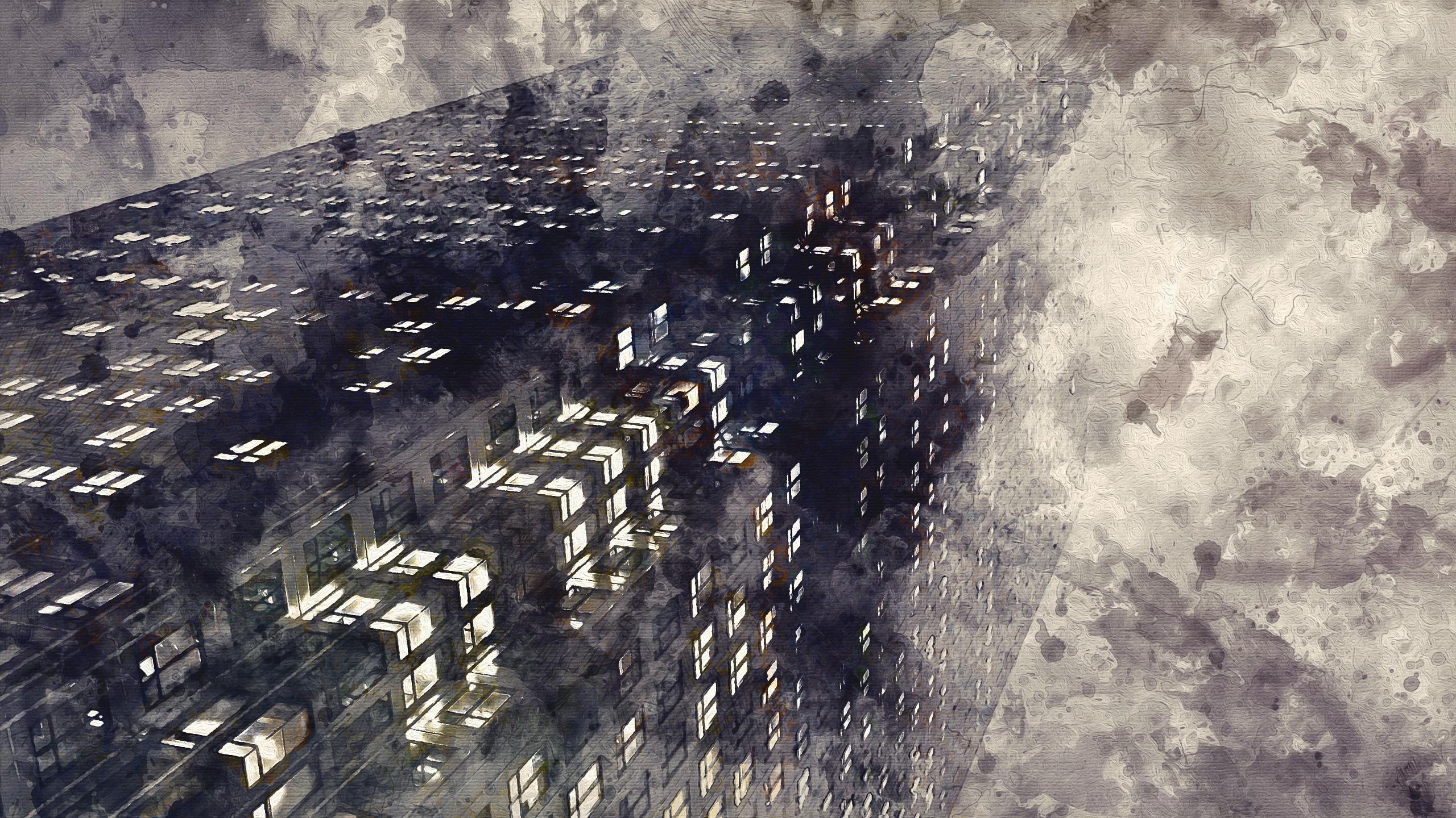 PixBreak Art  (@pixbreak) Cover Image