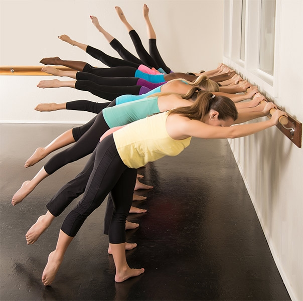 Barre Certification (@barre) Cover Image