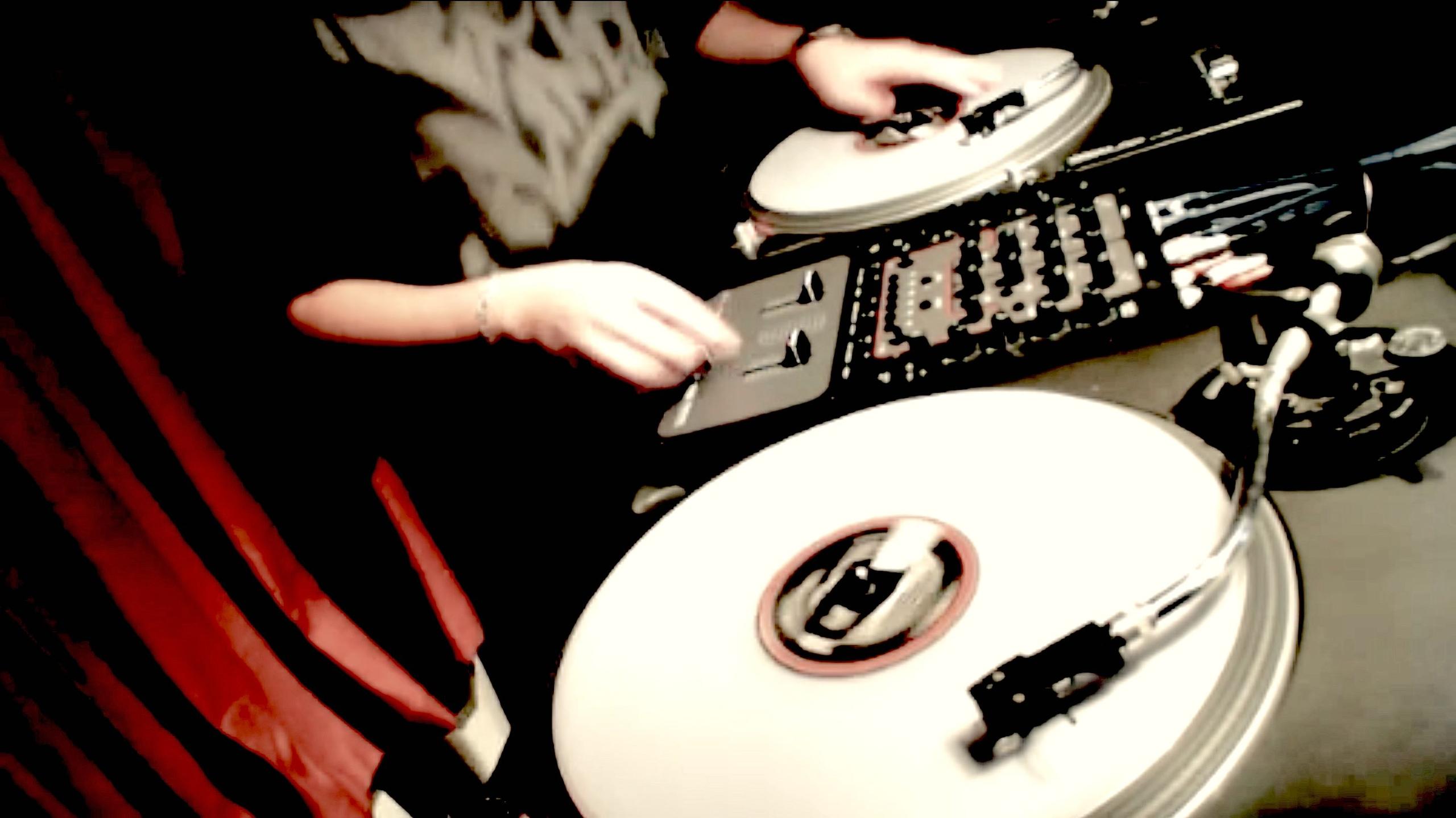 DJ LOGIKAL (@djlogikal) Cover Image
