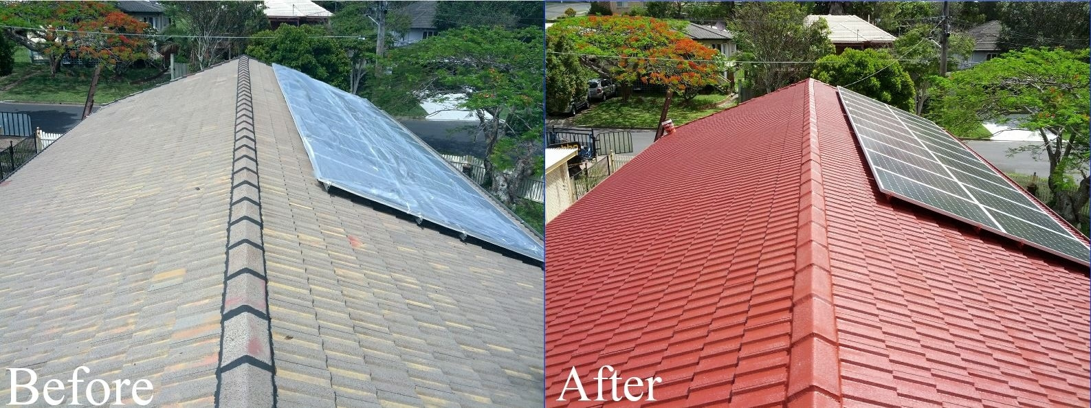 Roof Restoration Melbourne (@tlgroofingmelbourne) Cover Image