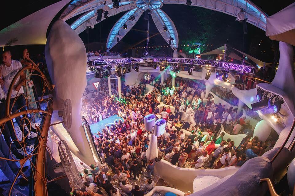 Ibiza Beach Club (@ibizabeachclub) Cover Image