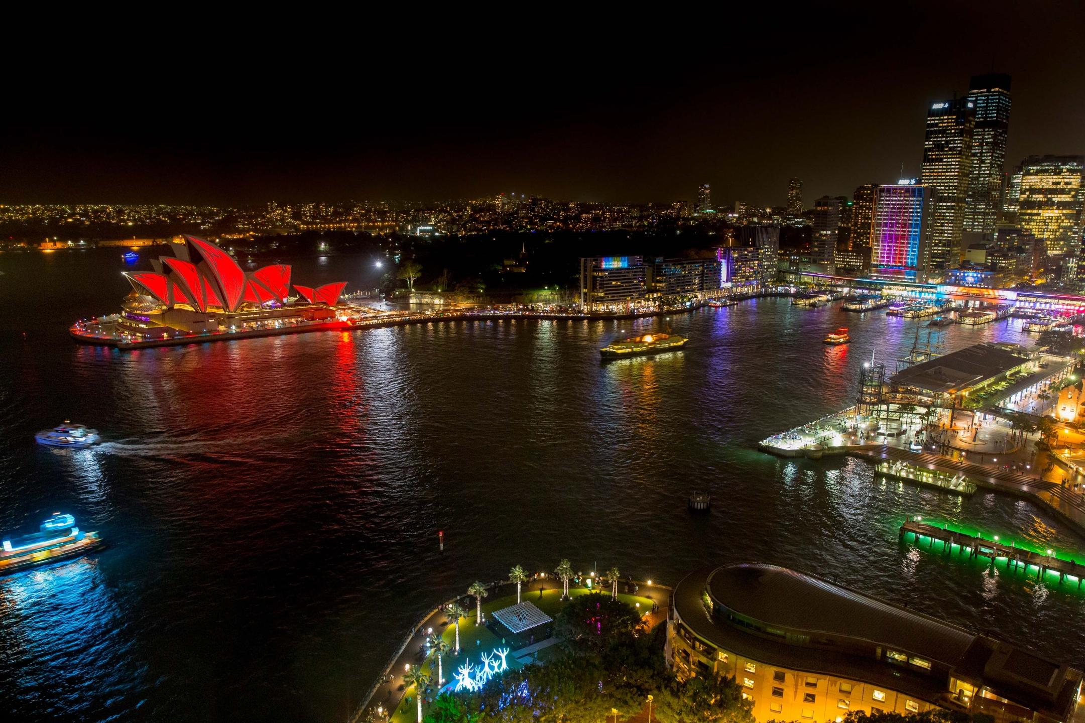 Big City Life (@sydneylife) Cover Image