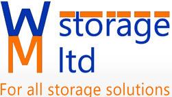 WM Storage (@millshill) Cover Image