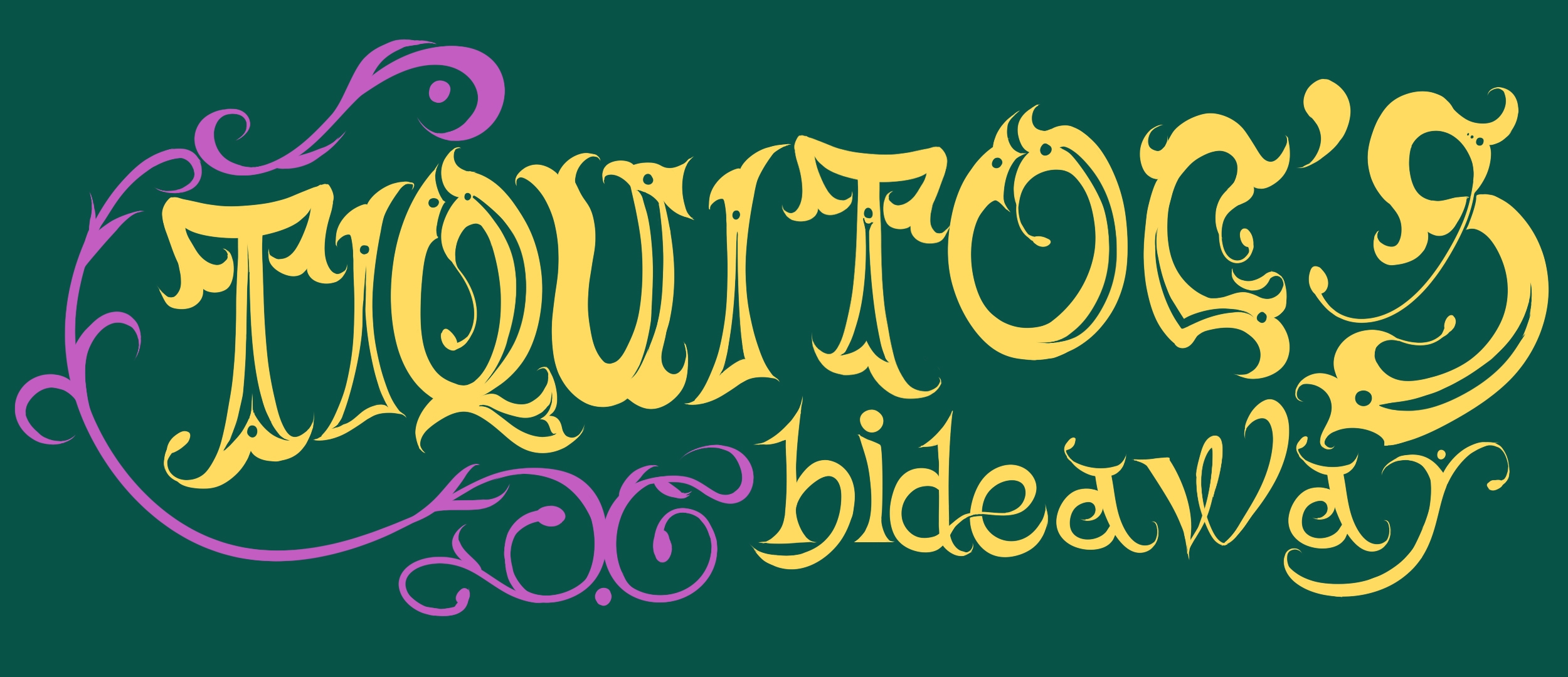 Tiquitoc Art (@tiquitoc) Cover Image