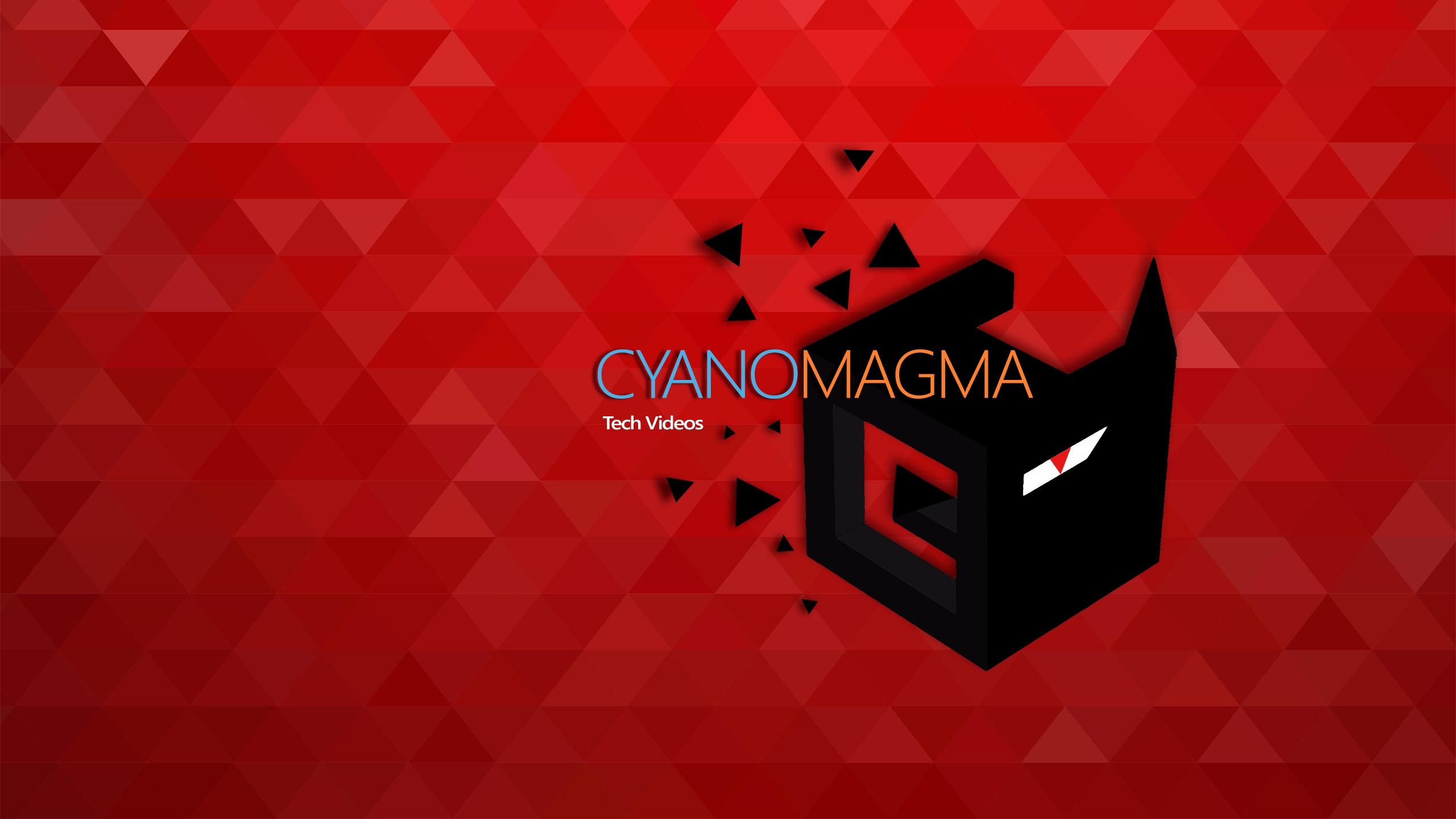 Anmol (@cyanomagma) Cover Image