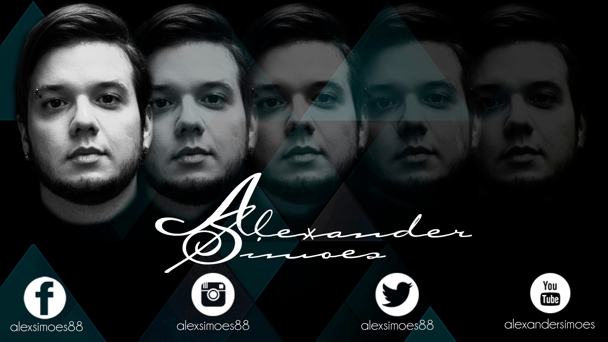 Alexander Simoes (@alexsimoes88) Cover Image