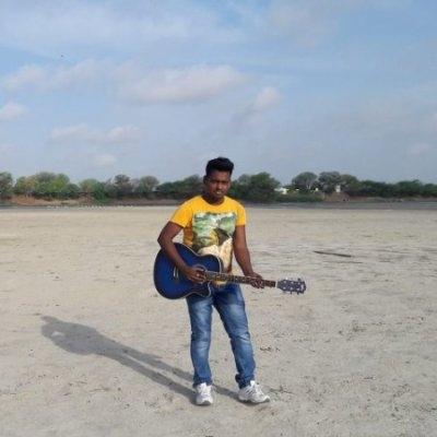 RAJBHAR (@raj90) Cover Image