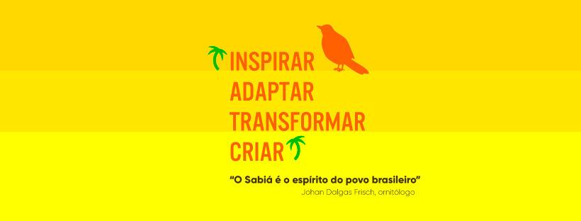 Sabiá Criativo (@sabiacriativo) Cover Image