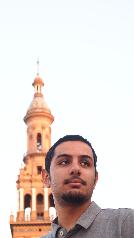 Ahmad (@progware) Cover Image