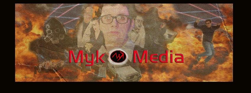 myk media (@mykmedia) Cover Image