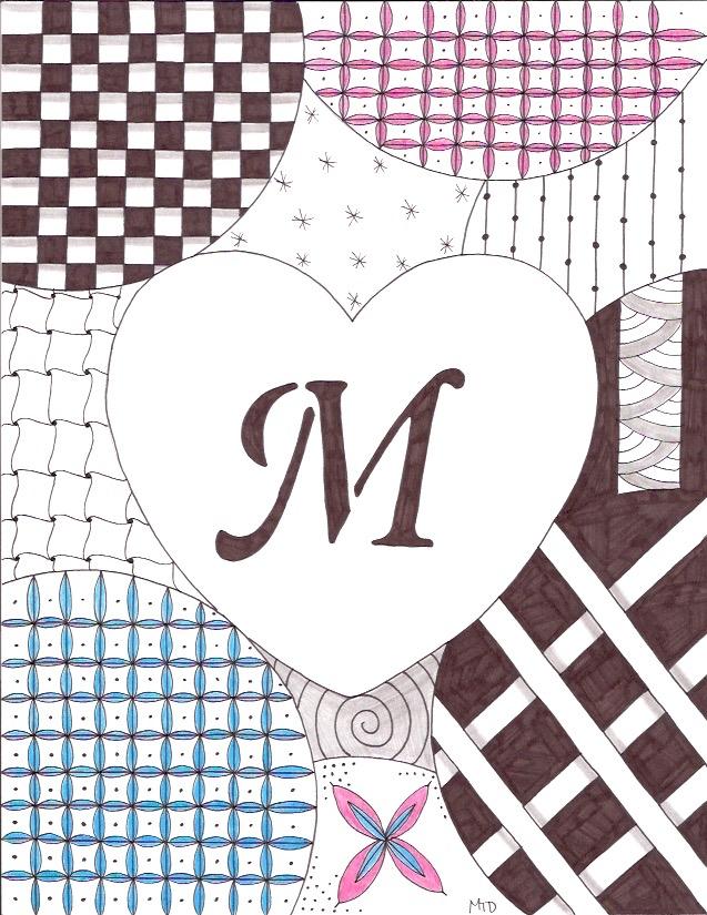 Marnie Dudek (@mtdcreations) Cover Image