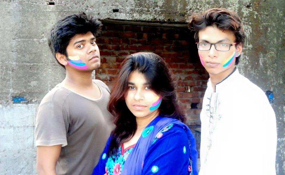 Nahida Sultana (@nahidasultanabd) Cover Image
