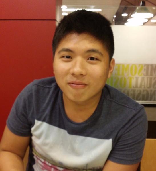 Chong Hui (@choongggg) Cover Image