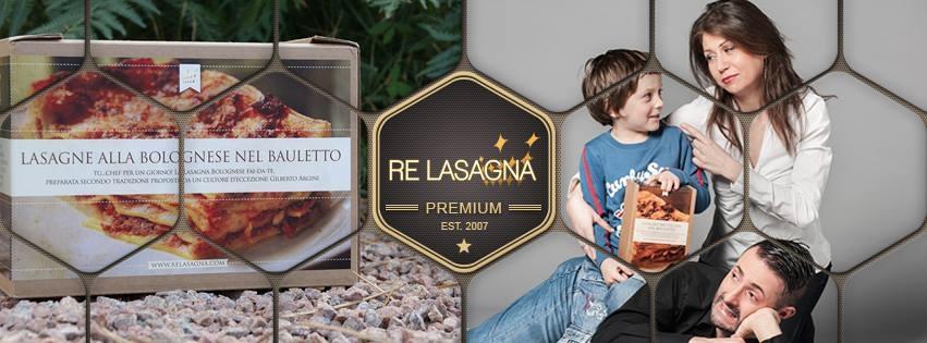 Re Lasagna (@relasagna) Cover Image