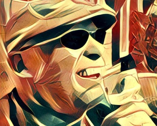 Theun Bos (@macbos) Cover Image