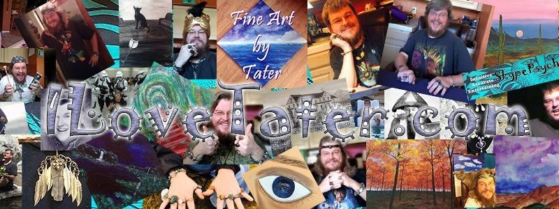 Tater Scot (@taterscot) Cover Image