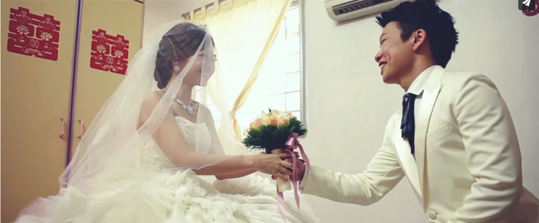 Singapore Wedding Videographer (@weddingvideosingapore) Cover Image