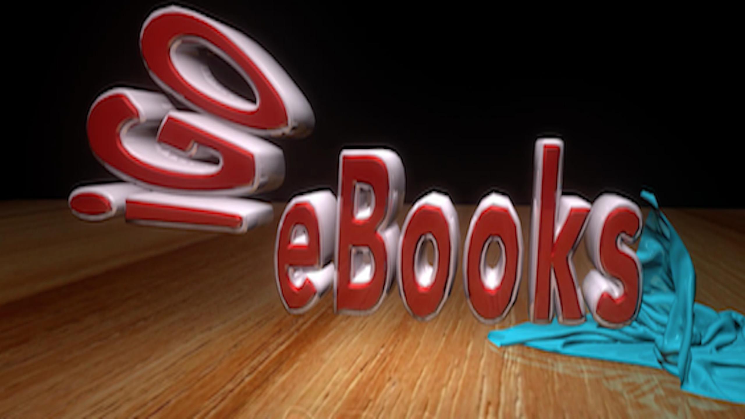 iGO eBooks (@igoebooks) Cover Image