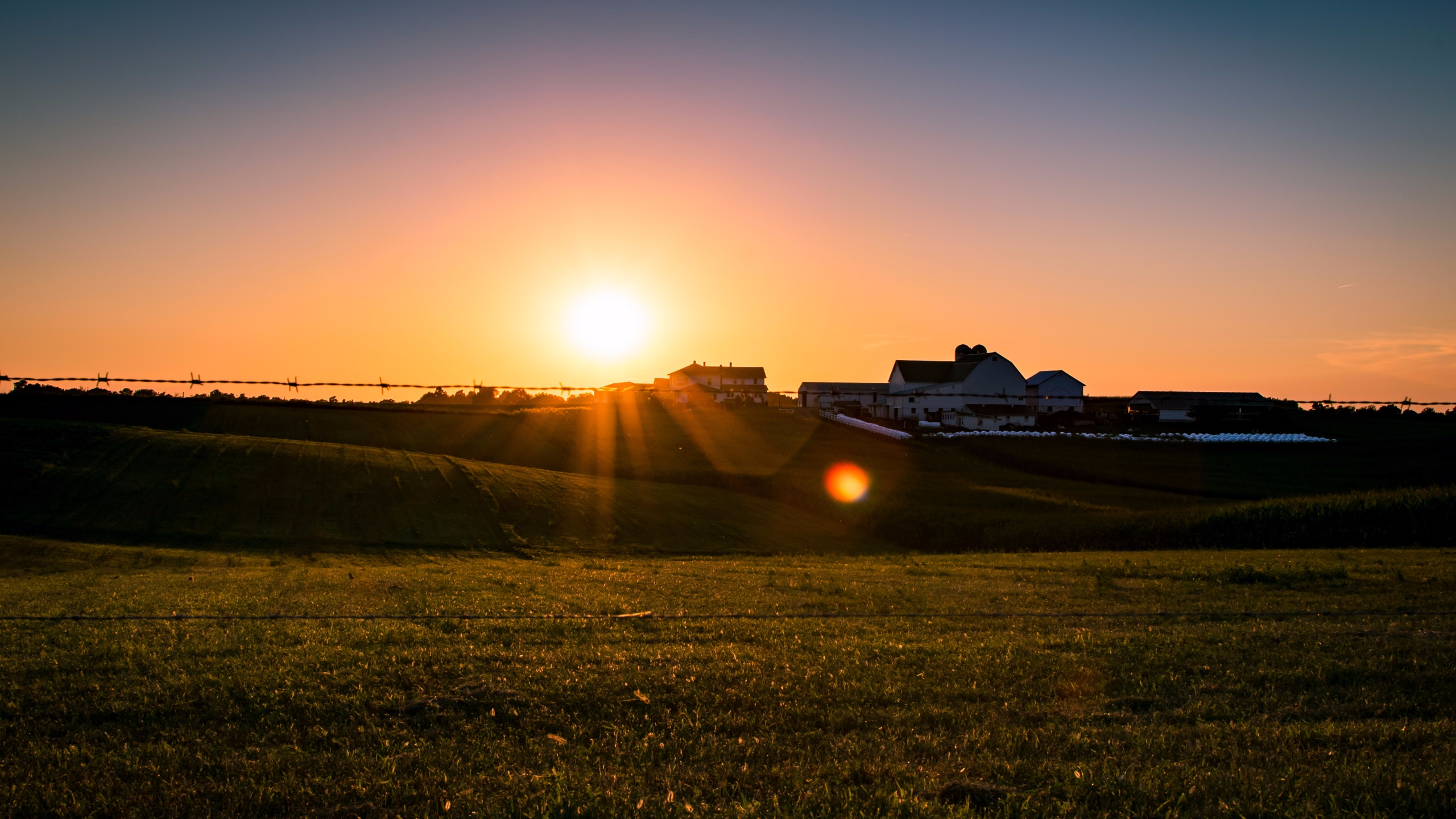 Destination Amish (@destinationamish) Cover Image